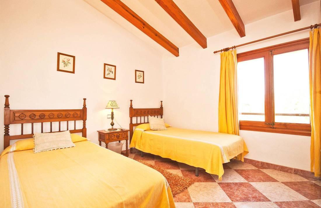 01-212 Große Finca Mallorca Norden Bild 24