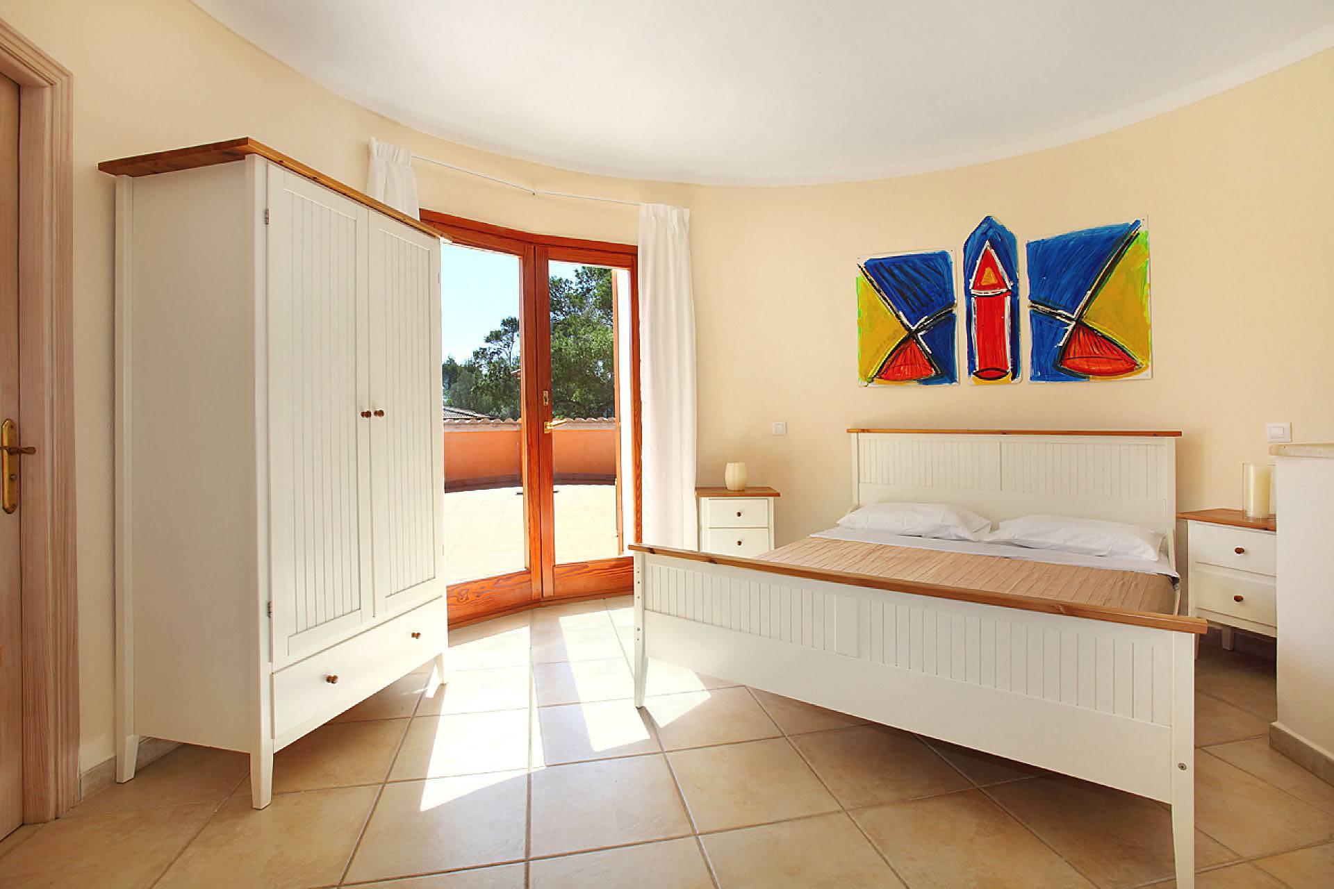 01-174 Gemütliches Ferienhaus Mallorca Süden Bild 25