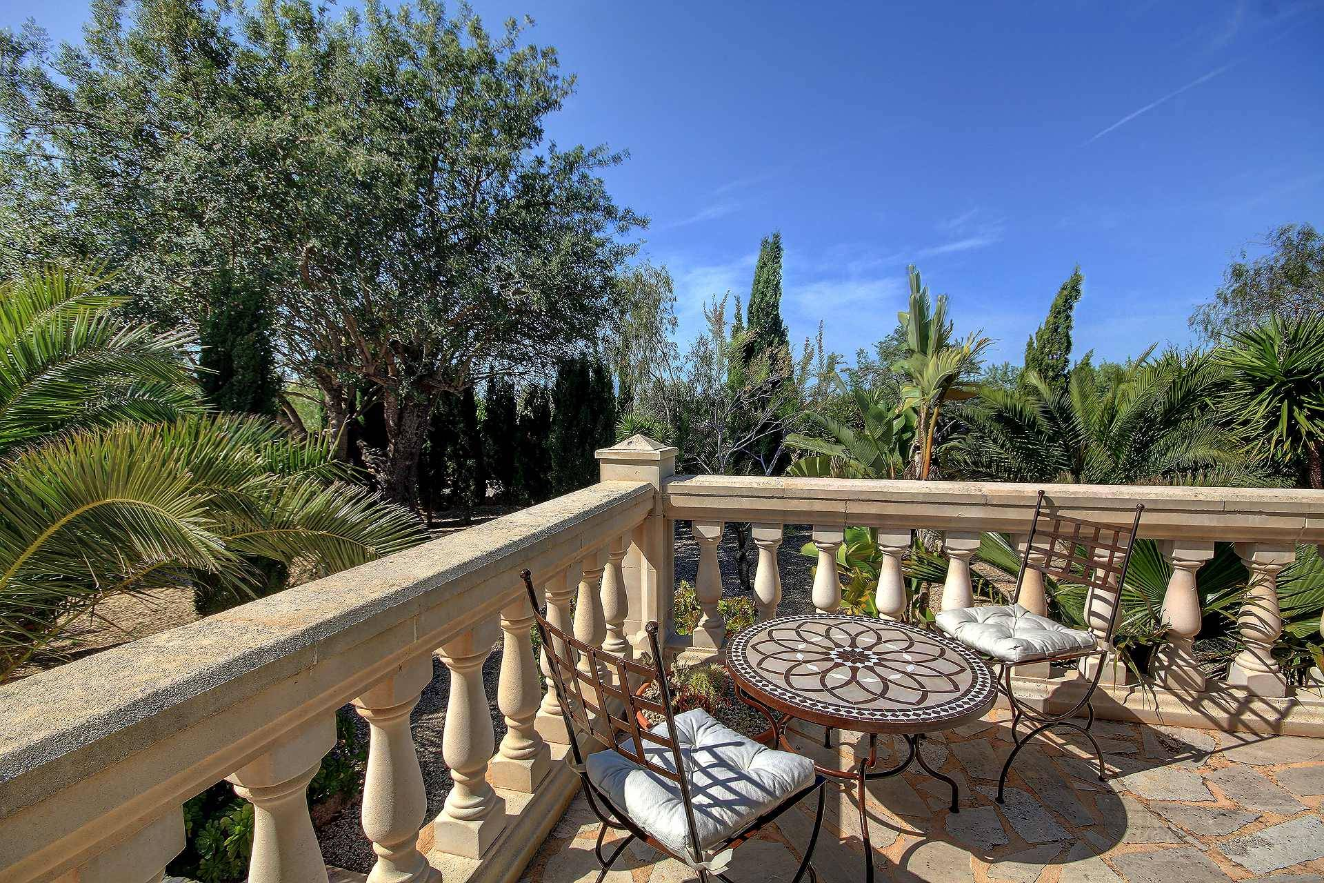 01-259 Finca Mallorca Süden mit Pool Bild 25