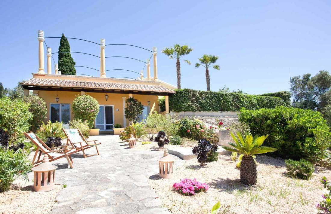 01-63 Exklusives Herrenhaus Mallorca Norden Bild 26