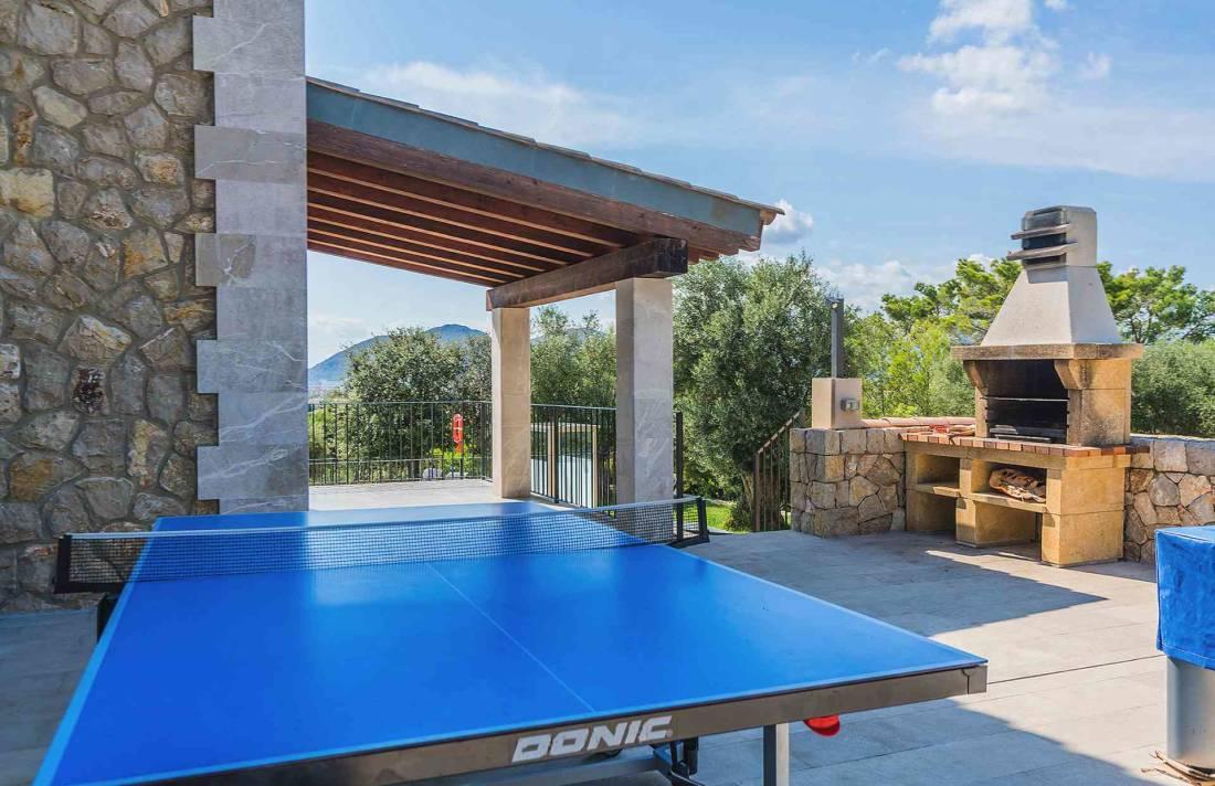 01-155 exklusive Luxus Villa Norden Mallorca Bild 26