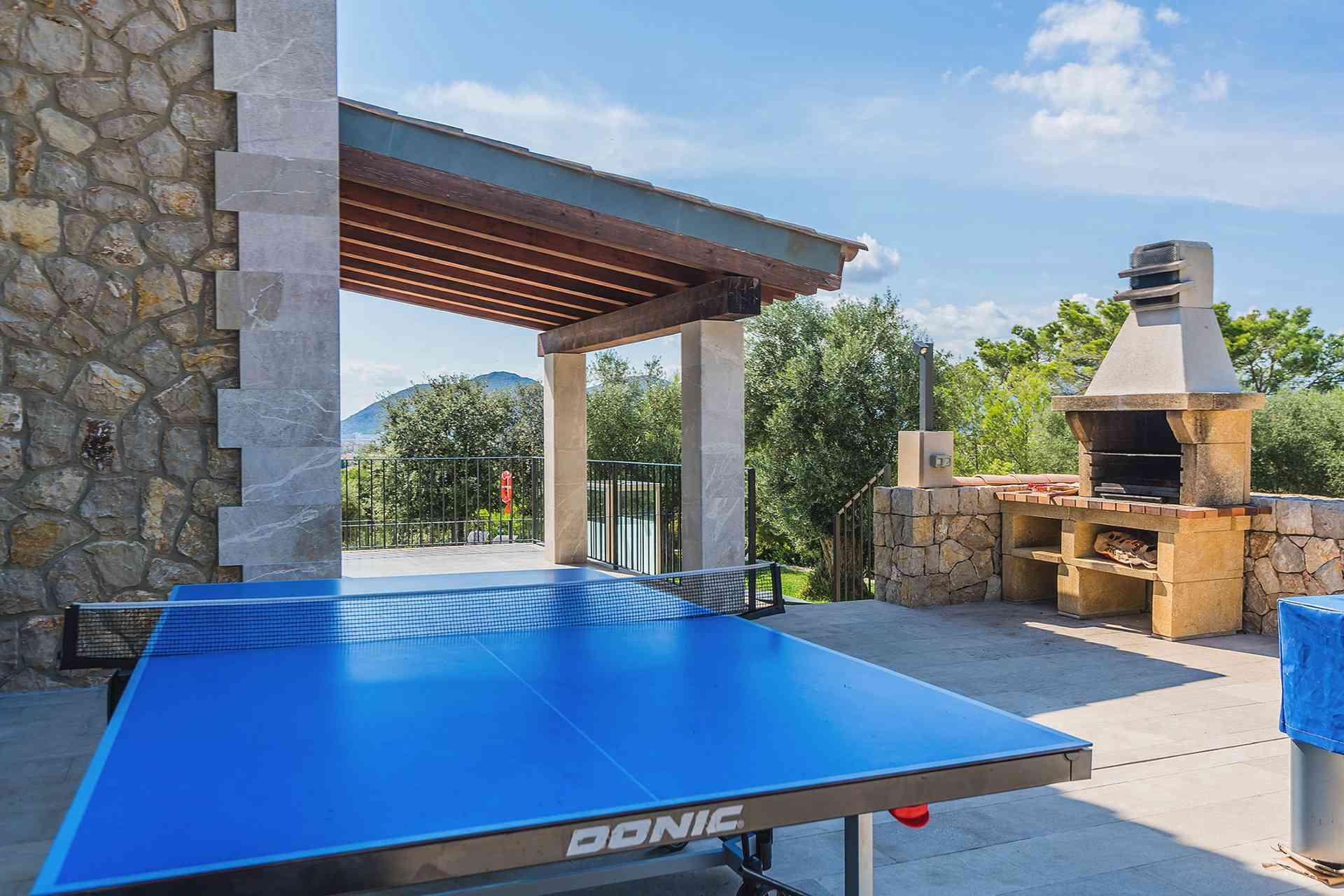 01-155 exklusive Luxury Villa Mallorca North Bild 26