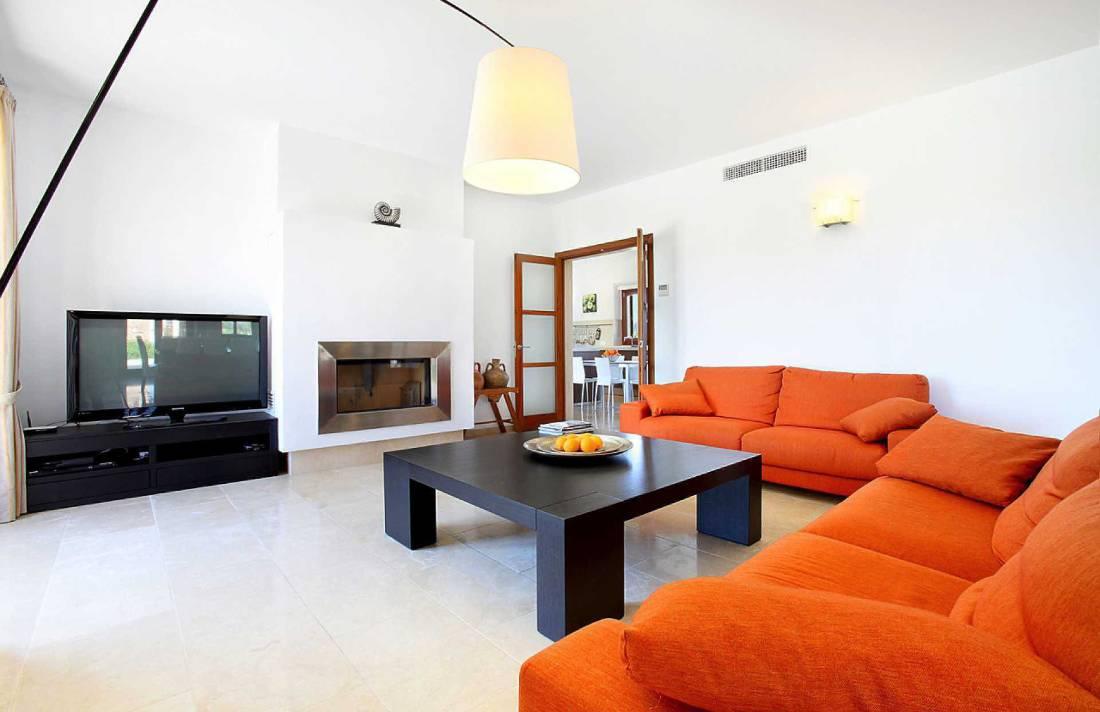 01-37 Elegante Finca Mallorca Norden Bild 22