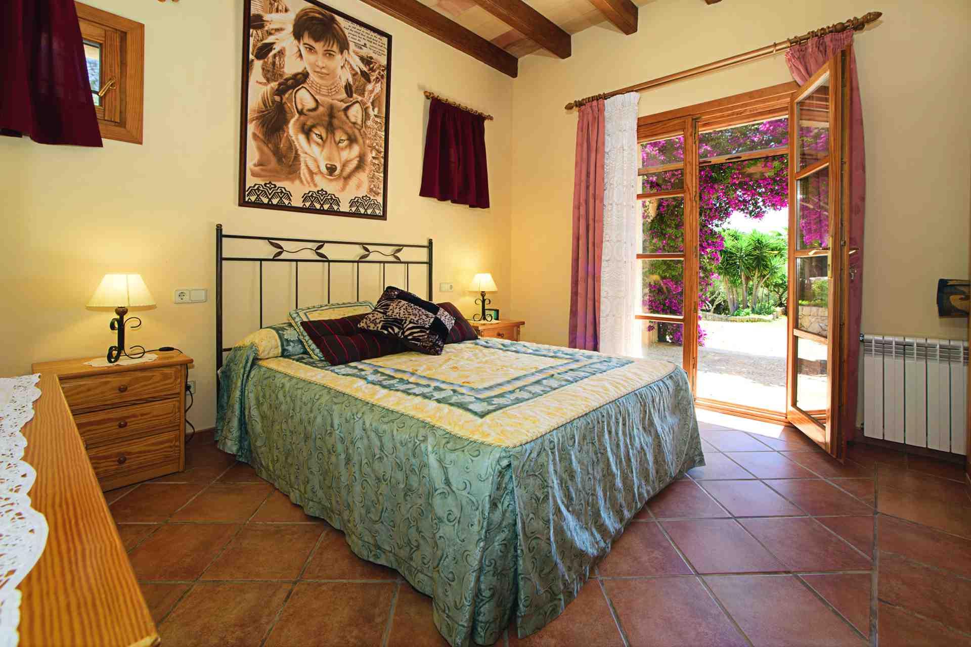 01-147 idyllic Finca Mallorca east Bild 26