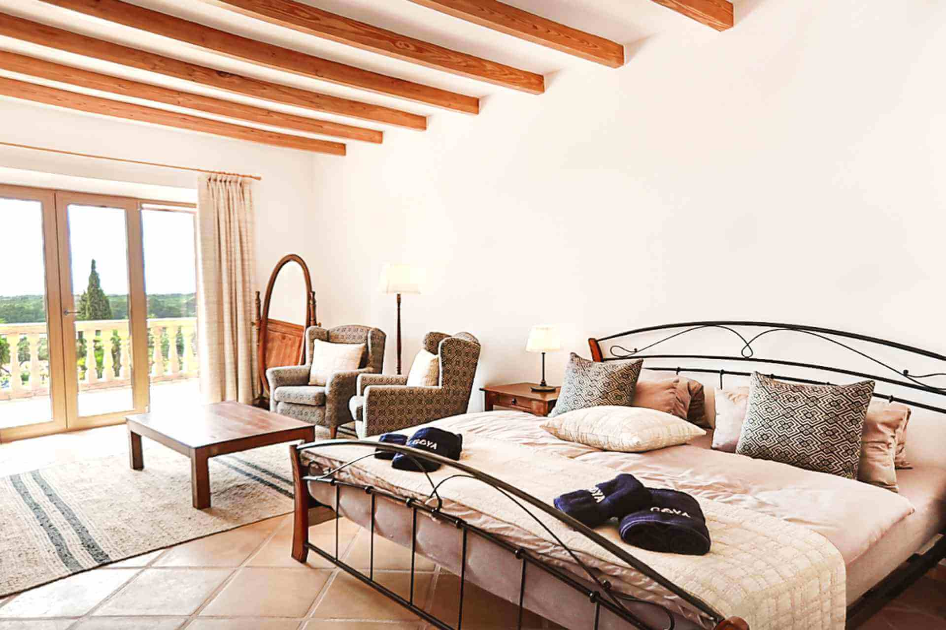 01-319 riesige luxus Finca Mallorca Osten Bild 26