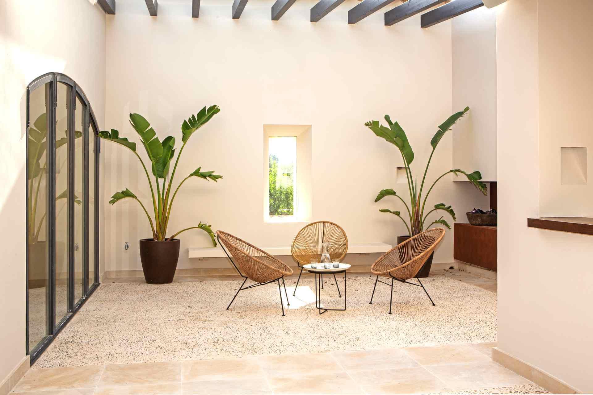 01-07 Exklusive Villa Mallorca Süden Bild 25