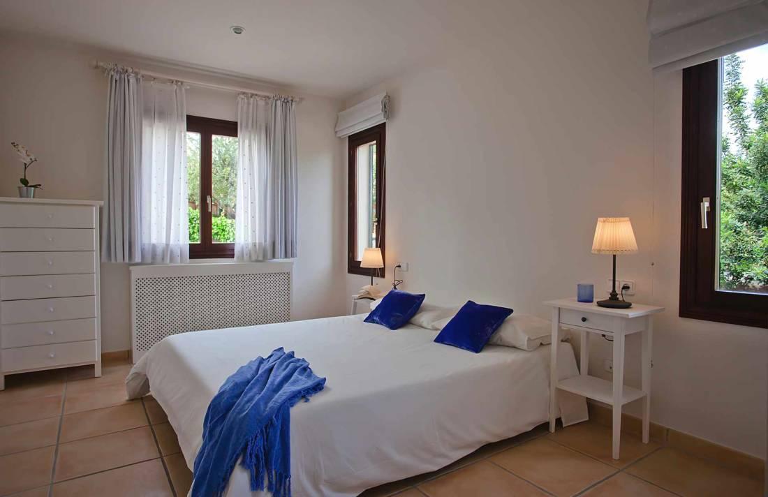 01-309 hübsches Ferienhaus Mallorca Zentrum Bild 26