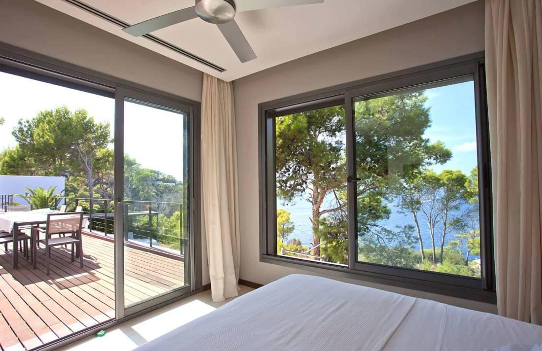 01-332 Meerblick Villa Mallorca Südwesten Bild 26