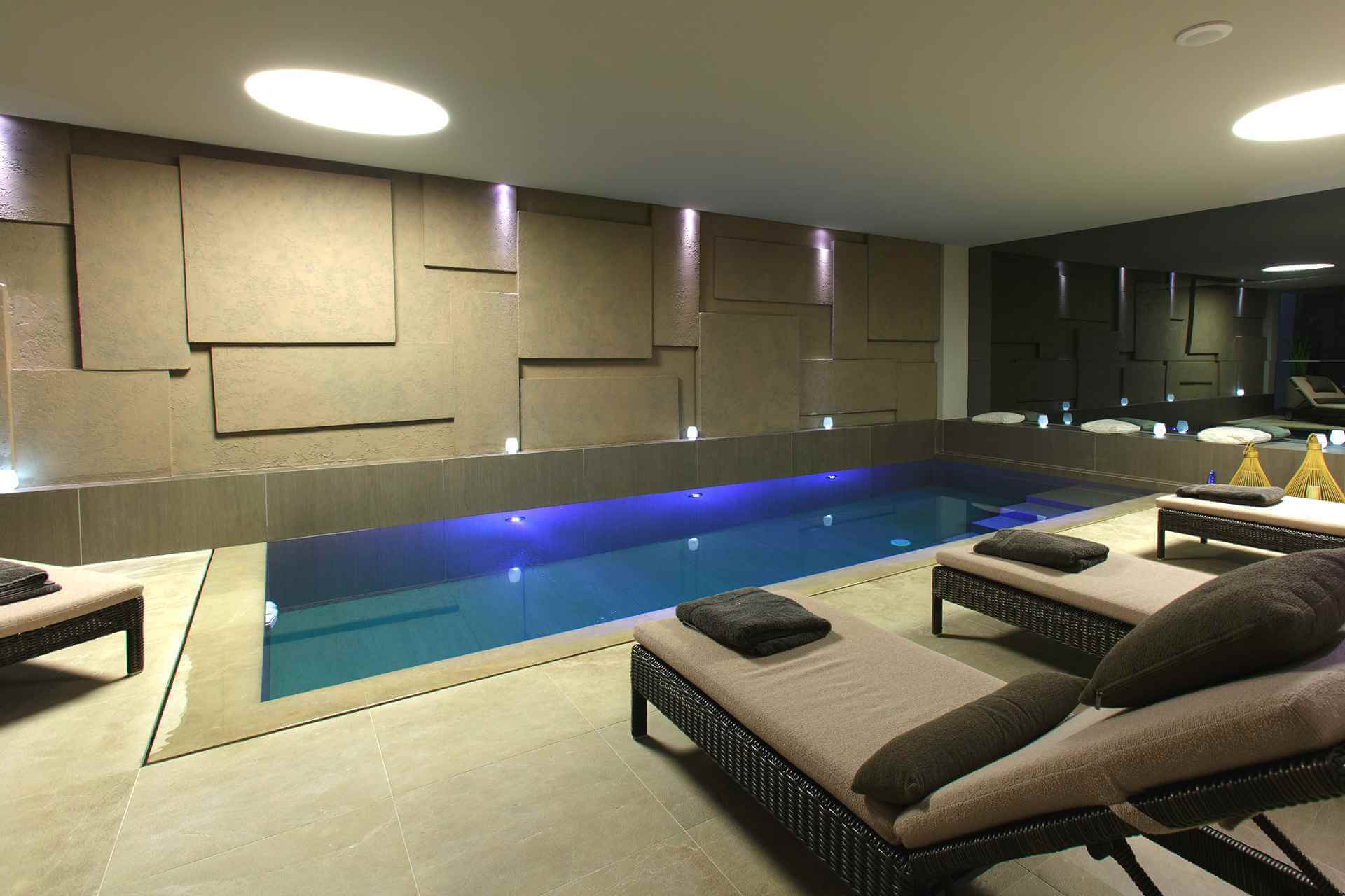 01-353 Villa mit Indoorpool Mallorca Südwesten Bild 26