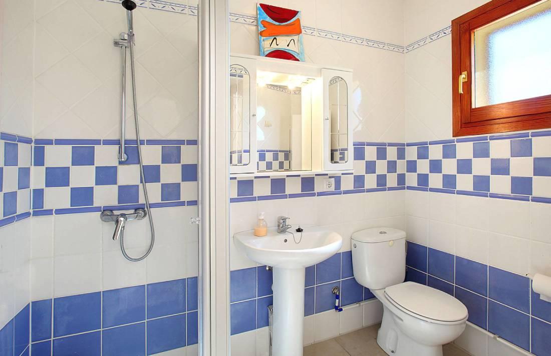 01-174 Gemütliches Ferienhaus Mallorca Süden Bild 26