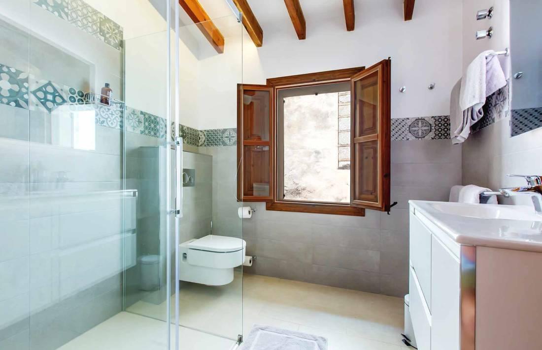 01-325  Luxury Townhouse Mallorca West Bild 26