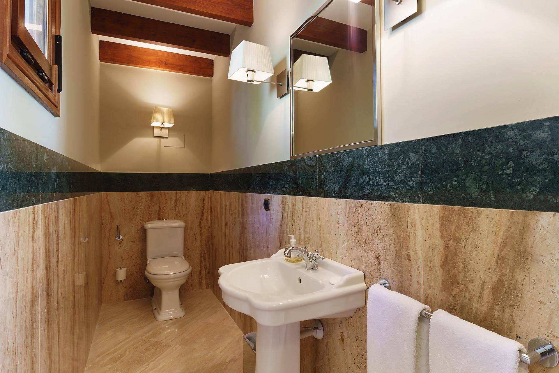 01-280 großzügige Villa nahe Palma de Mallorca Bild 26