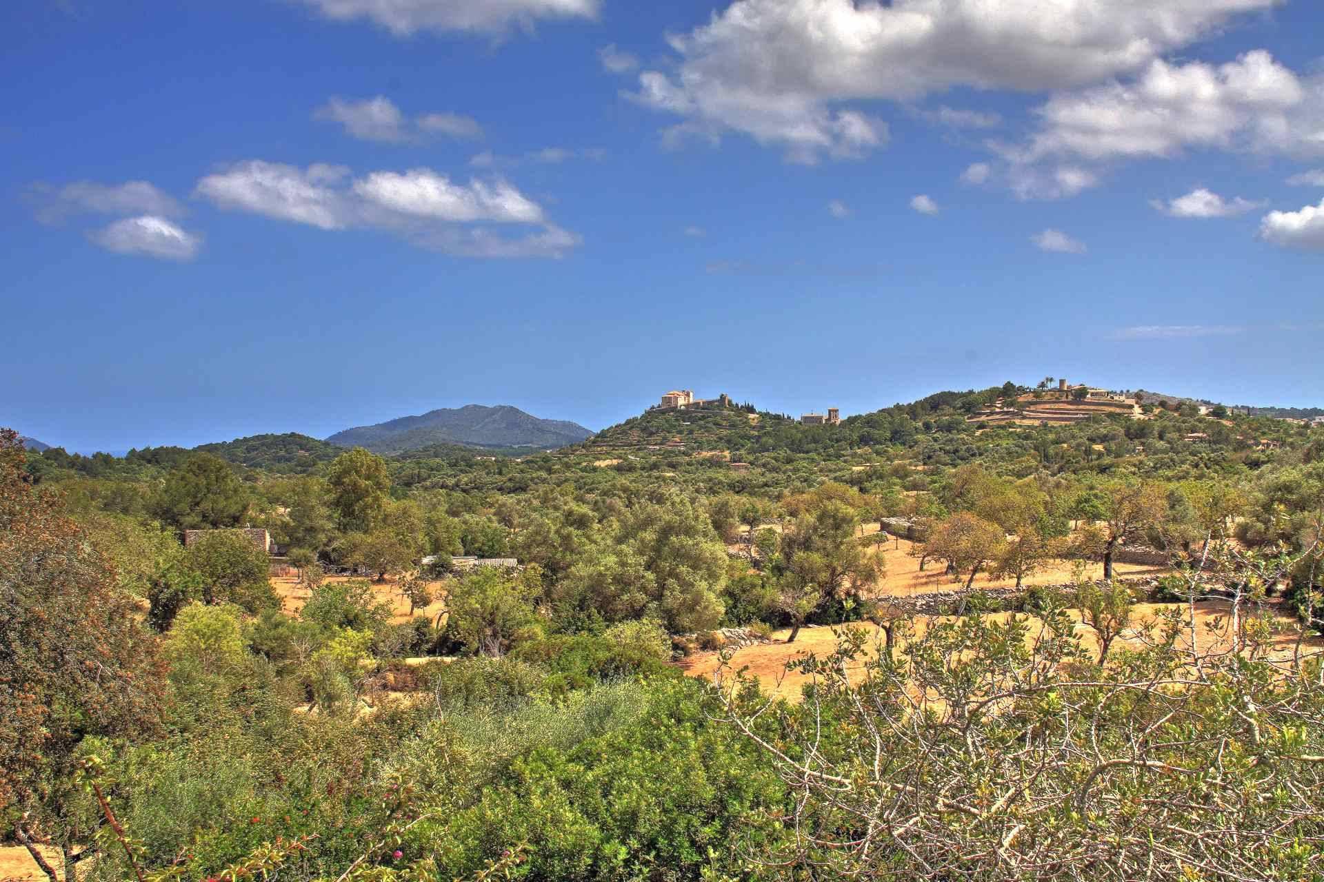 01-51 Authentische Finca Mallorca Nordosten Bild 27