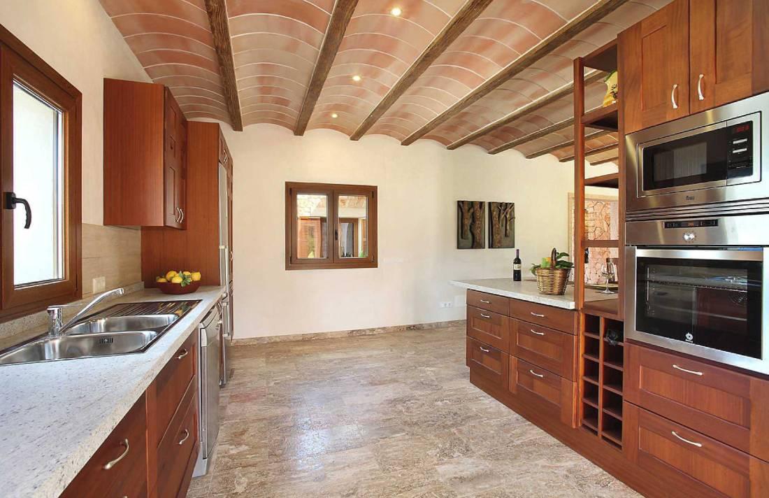 01-45 Exklusive Finca Mallorca Osten Bild 26