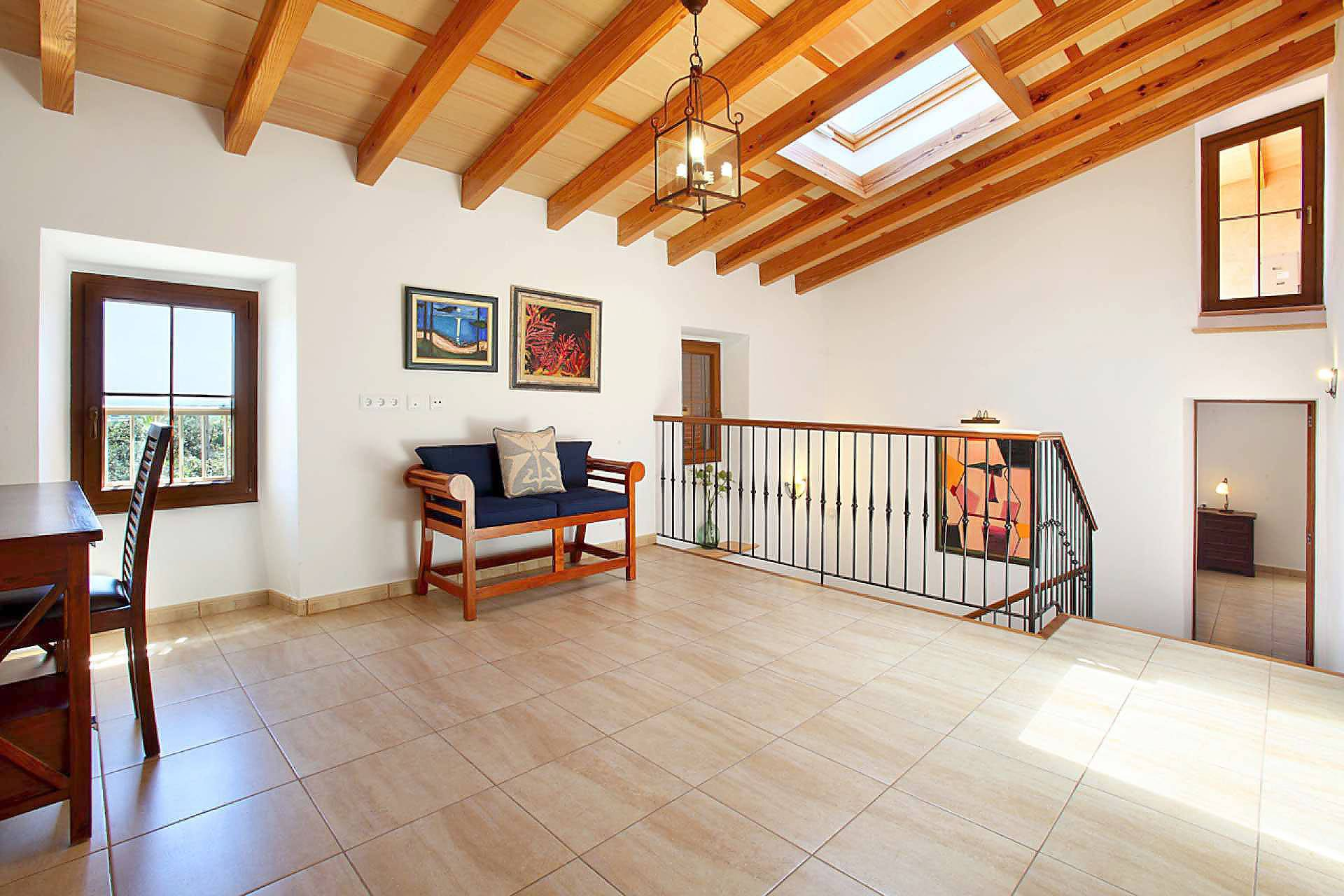 01-33 Großzügiges Ferienhaus Mallorca Osten Bild 26