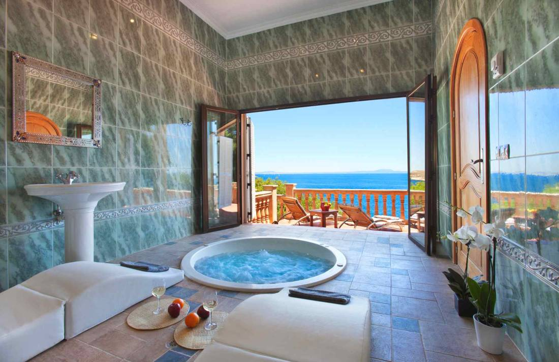 01-23 Villa Mallorca Südwesten mit Meerblick Bild 27