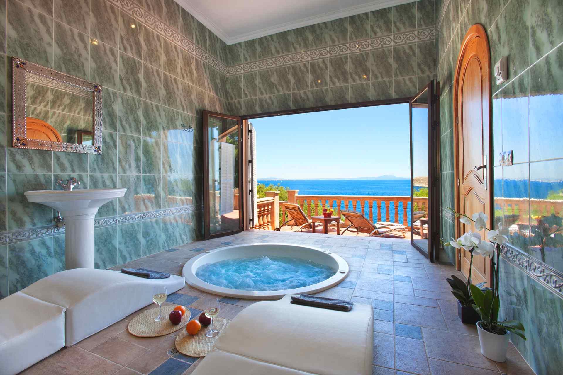 01-23 Villa Mallorca Southwest with Oceanview Bild 27