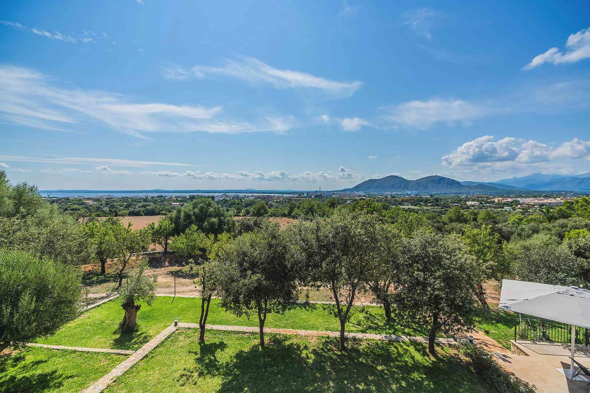 01-155 exklusive Luxury Villa Mallorca North Bild 27