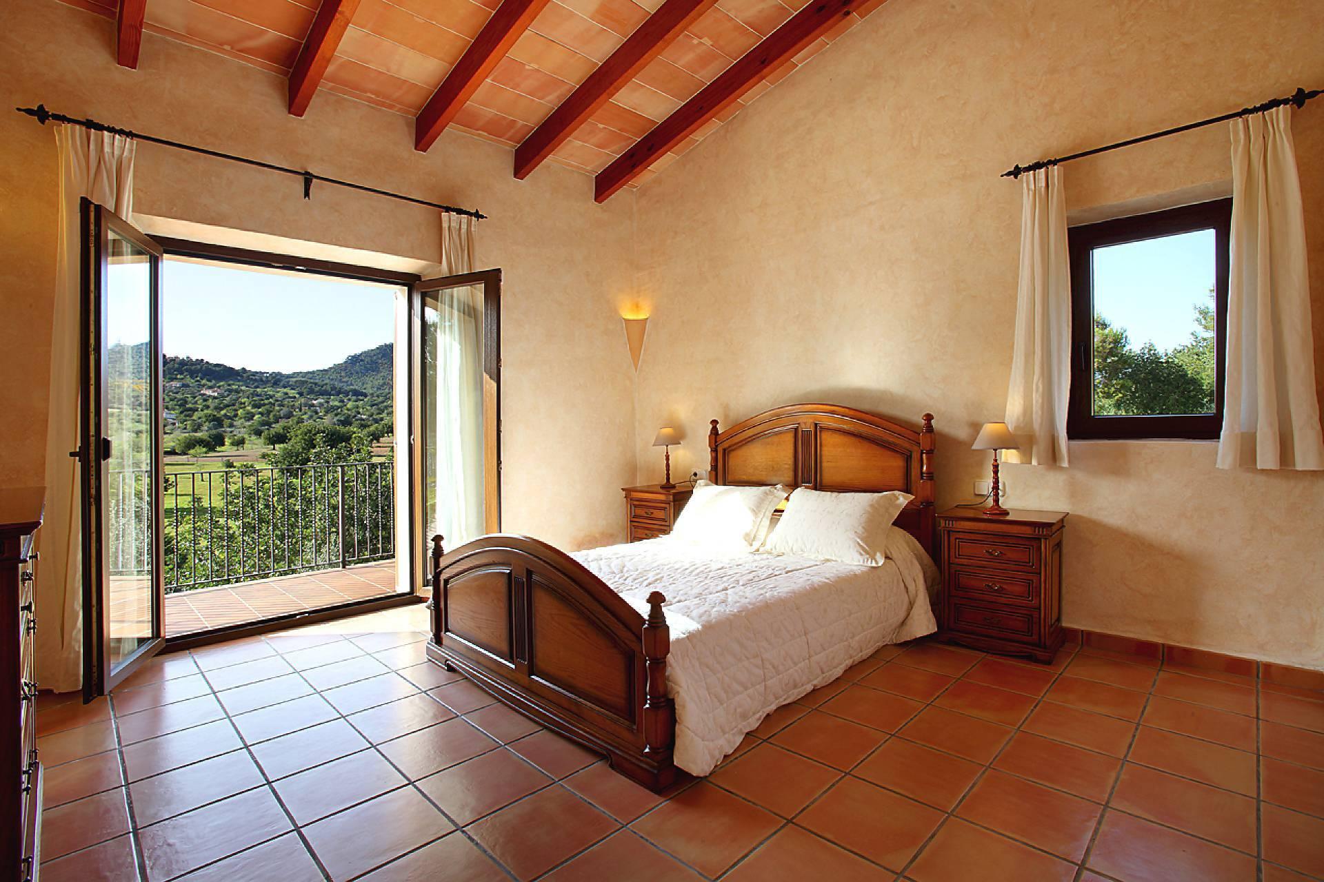 01-138 wintertaugliche Finca  Mallorca Osten Bild 25
