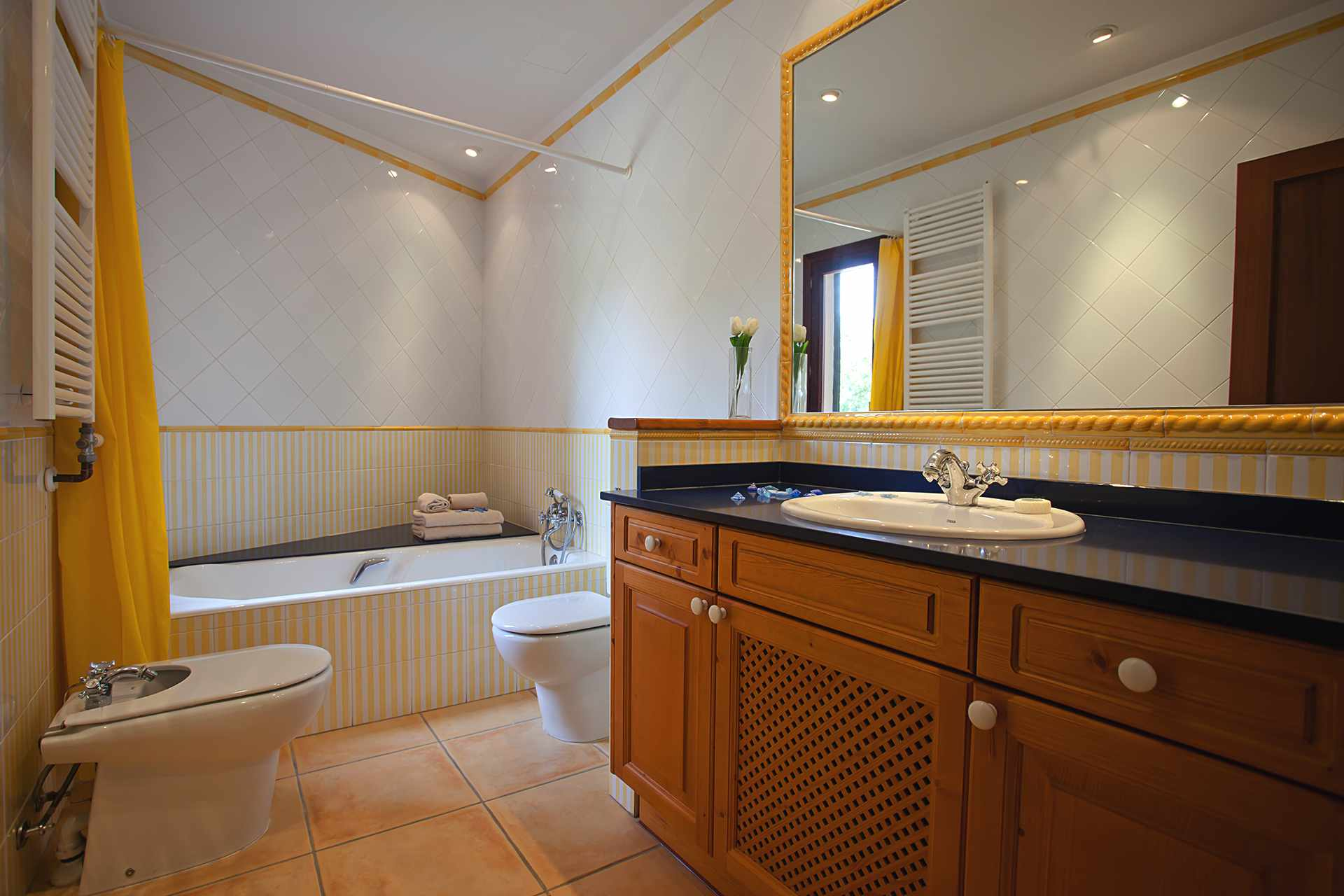 01-309 hübsches Ferienhaus Mallorca Zentrum Bild 27