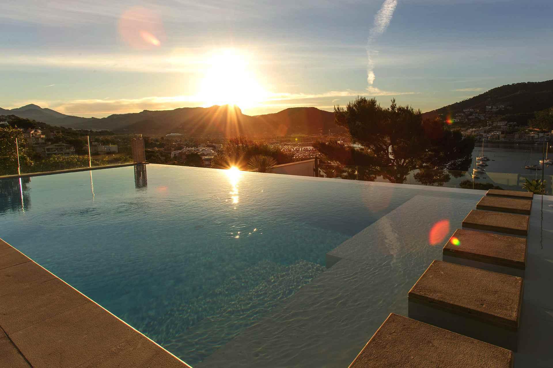 01-353 Villa with indoor pool Mallorca Southwest Bild 27