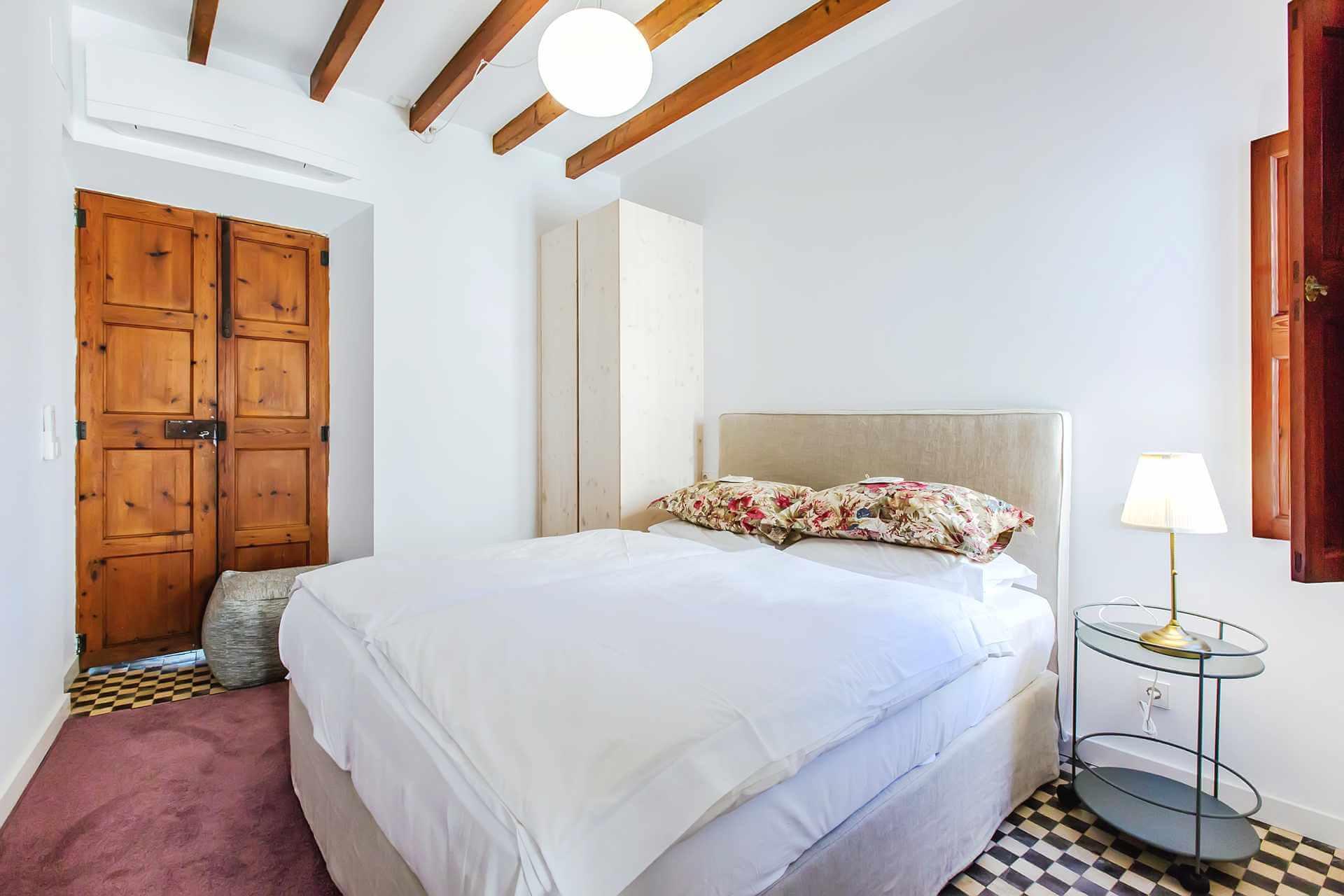 01-325  Luxury Townhouse Mallorca West Bild 27