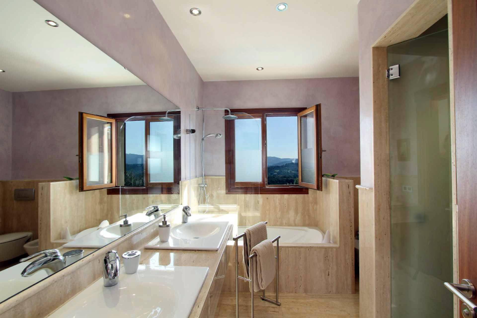 01-24 Exklusive Villa Mallorca Norden Bild 27