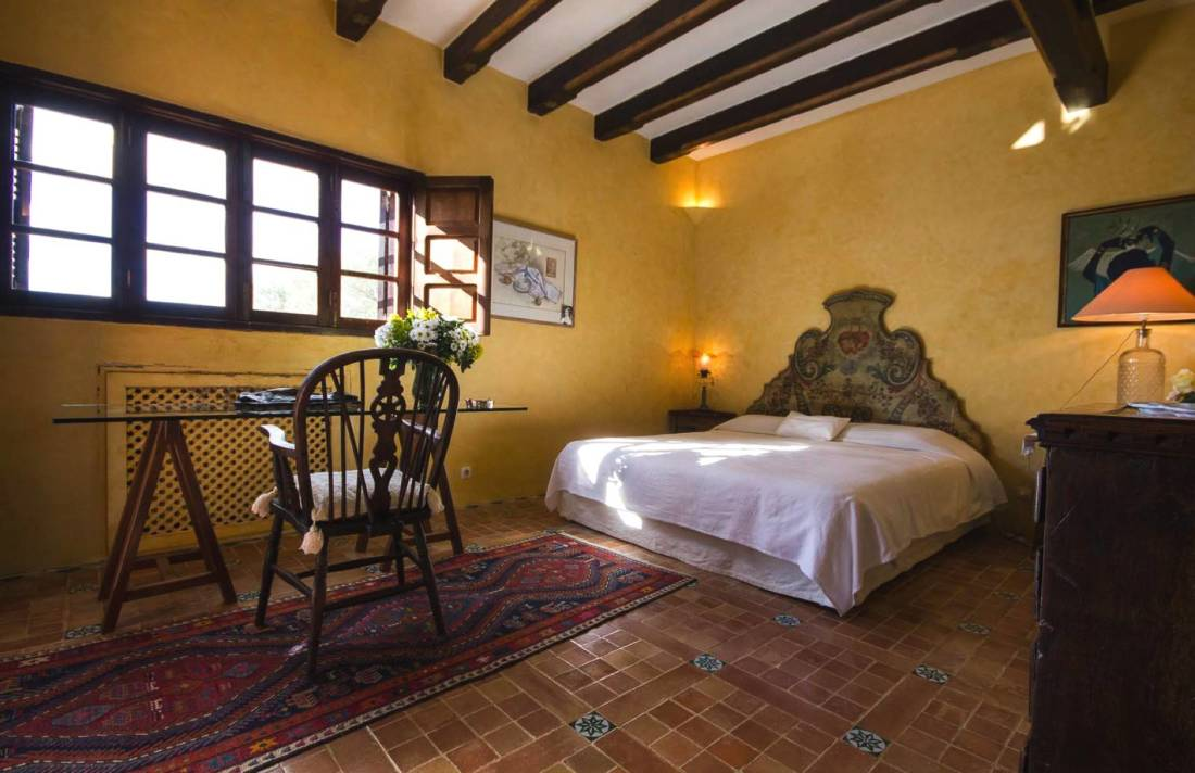 01-116 extravagante luxus Finca Mallorca Süden Bild 25
