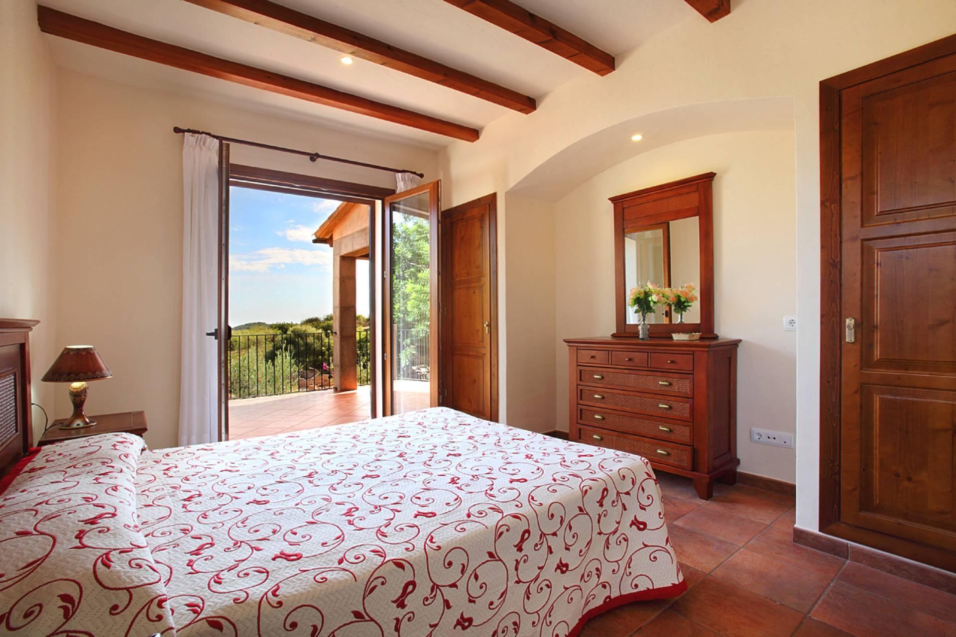 01-159 Ländliches Ferienhaus Mallorca Osten Bild 26