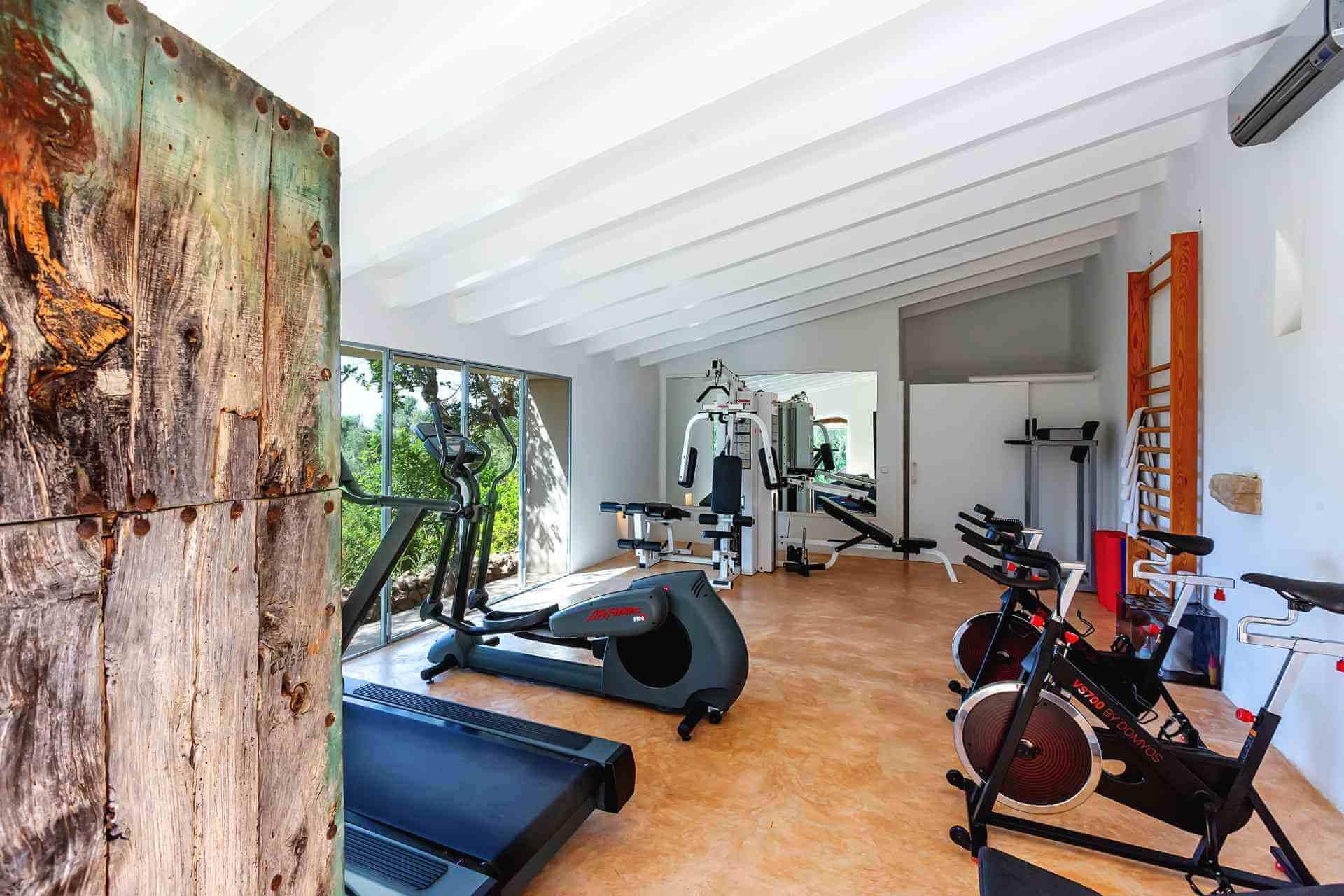 01-343 luxuriöse Finca Mallorca Süden Bild 28
