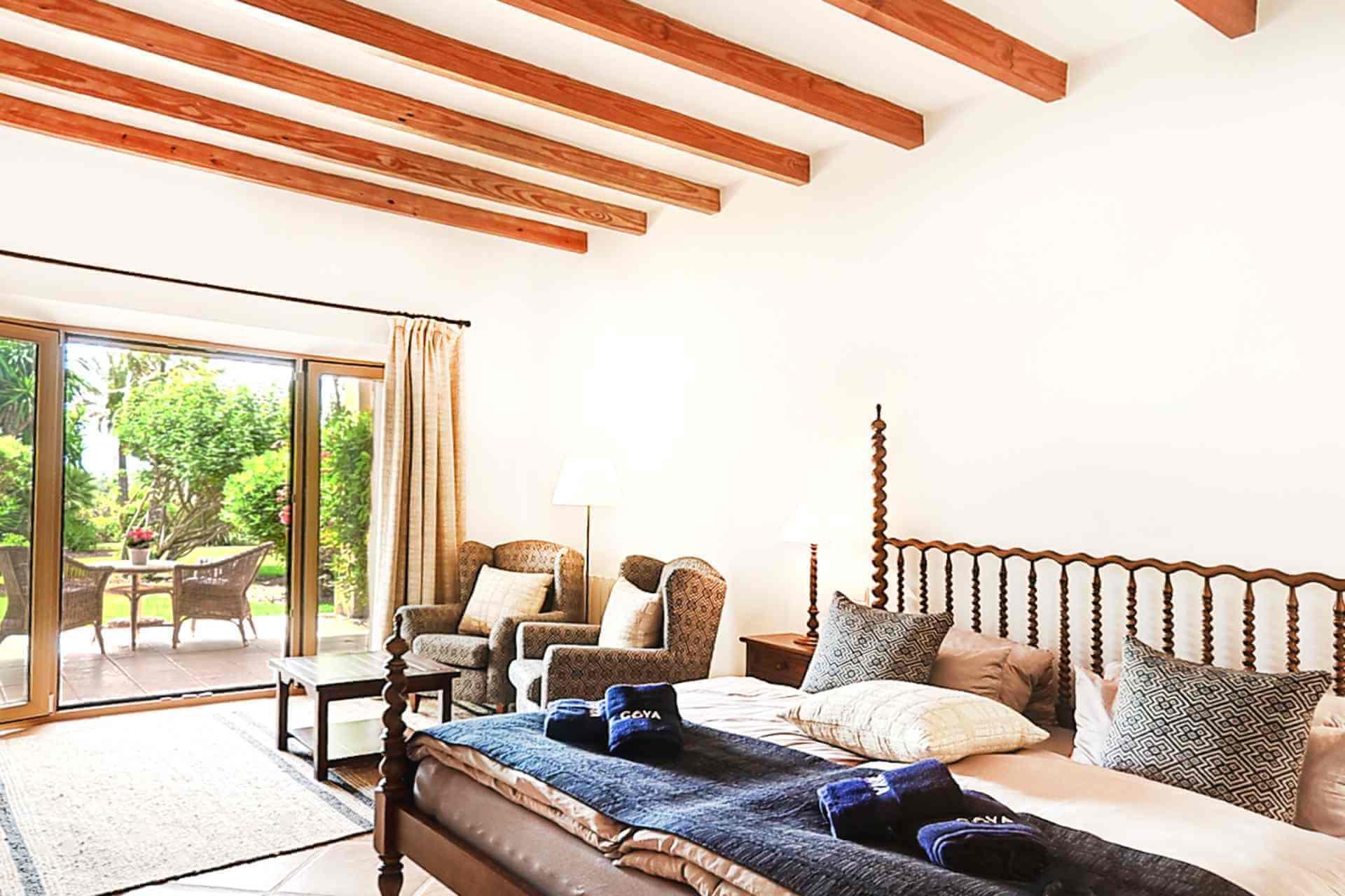 01-319 riesige luxus Finca Mallorca Osten Bild 28