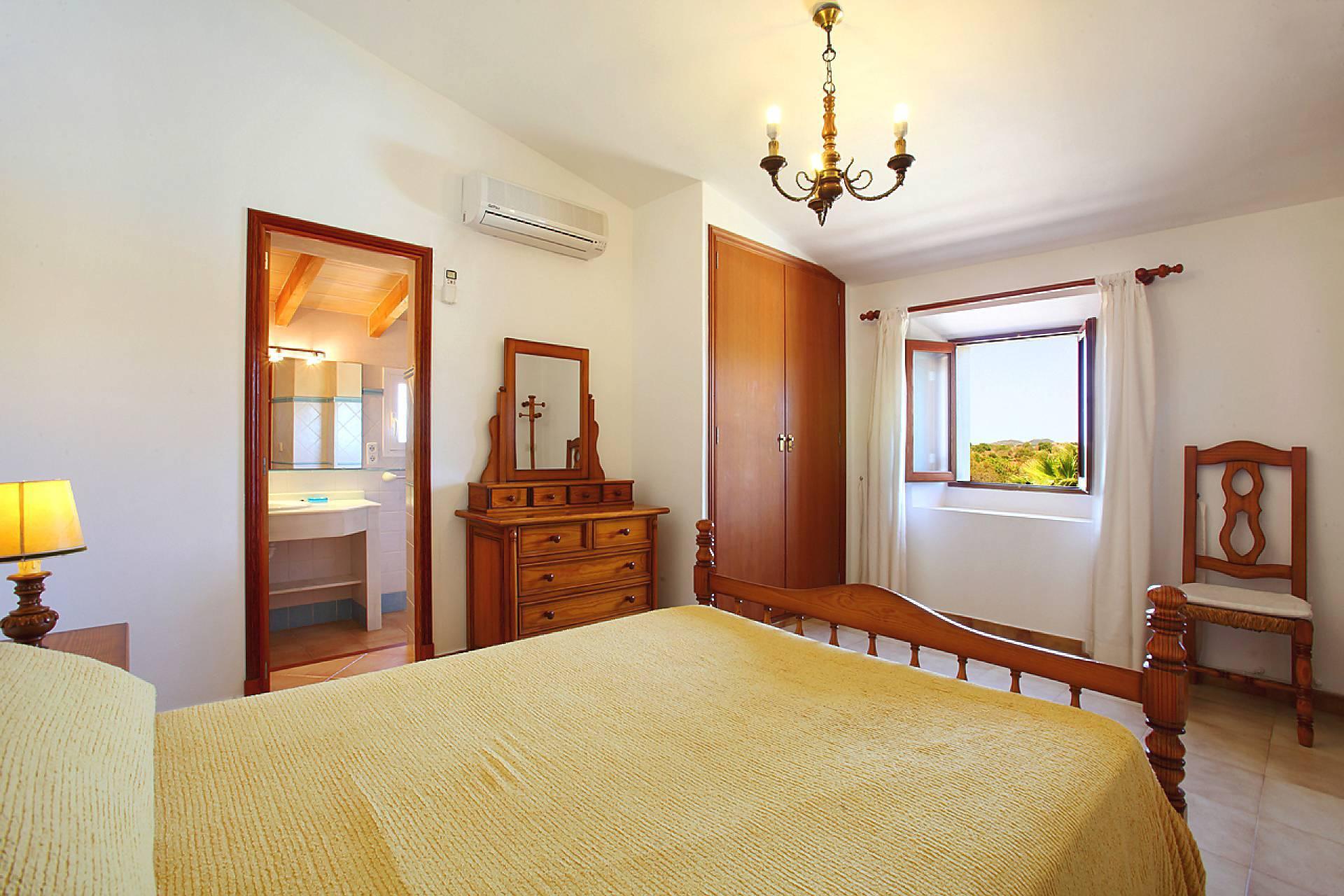 01-132 Urige Finca Mallorca Osten Bild 26