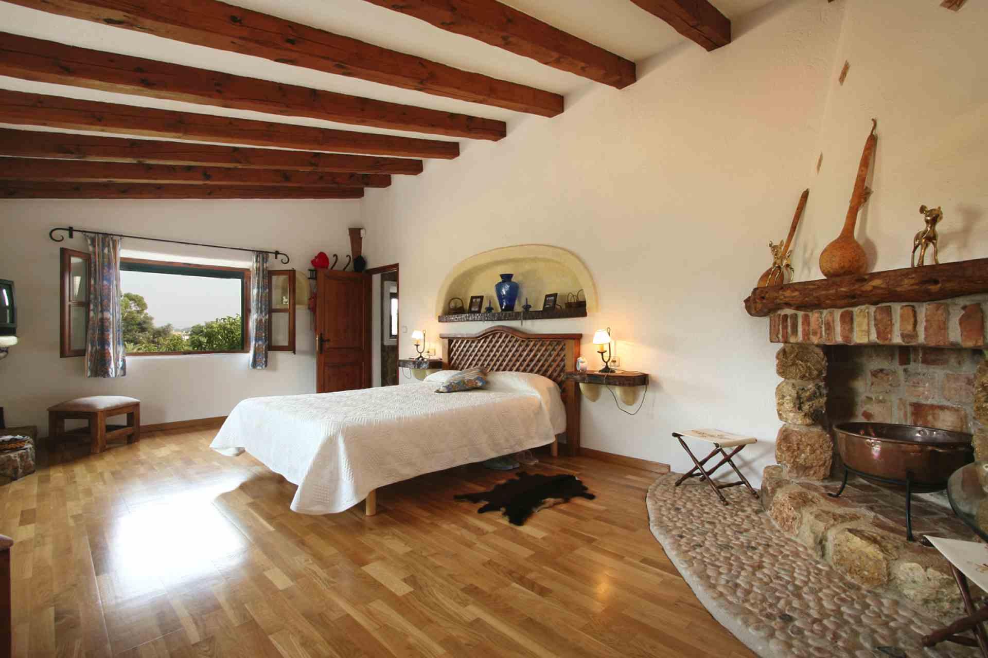 01-164 Romantische Finca Mallorca Norden Bild 28