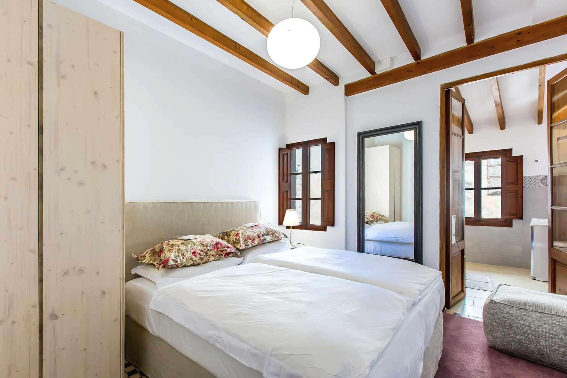 01-325  Luxury Townhouse Mallorca West Bild 28