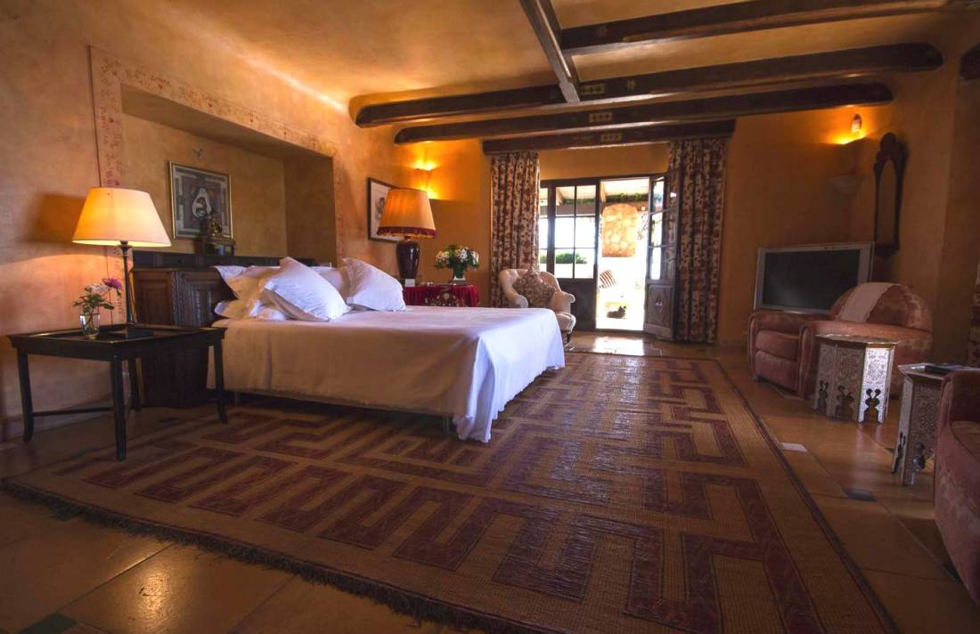01-116 extravagante luxus Finca Mallorca Süden Bild 26