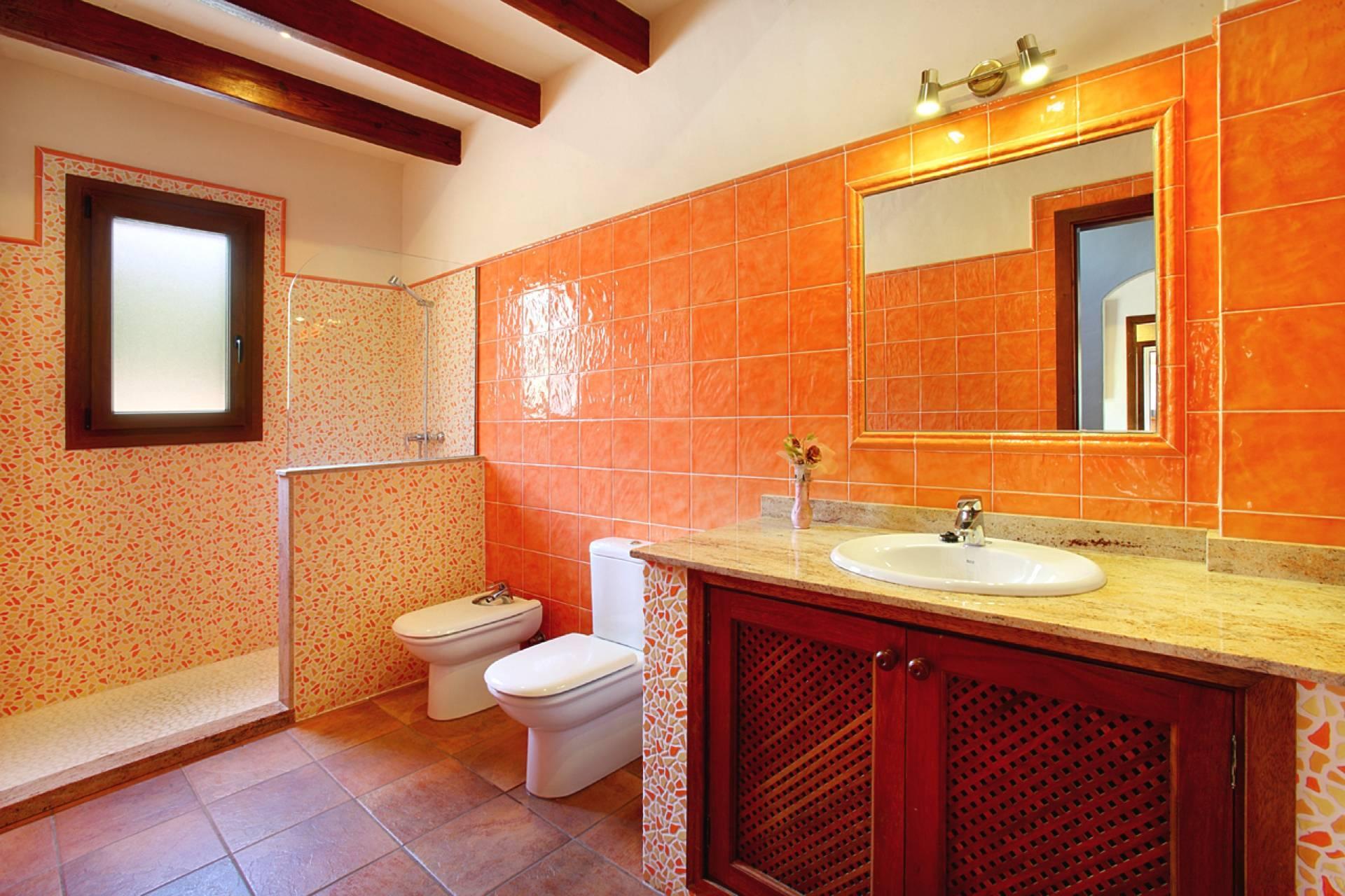 01-159 Ländliches Ferienhaus Mallorca Osten Bild 27
