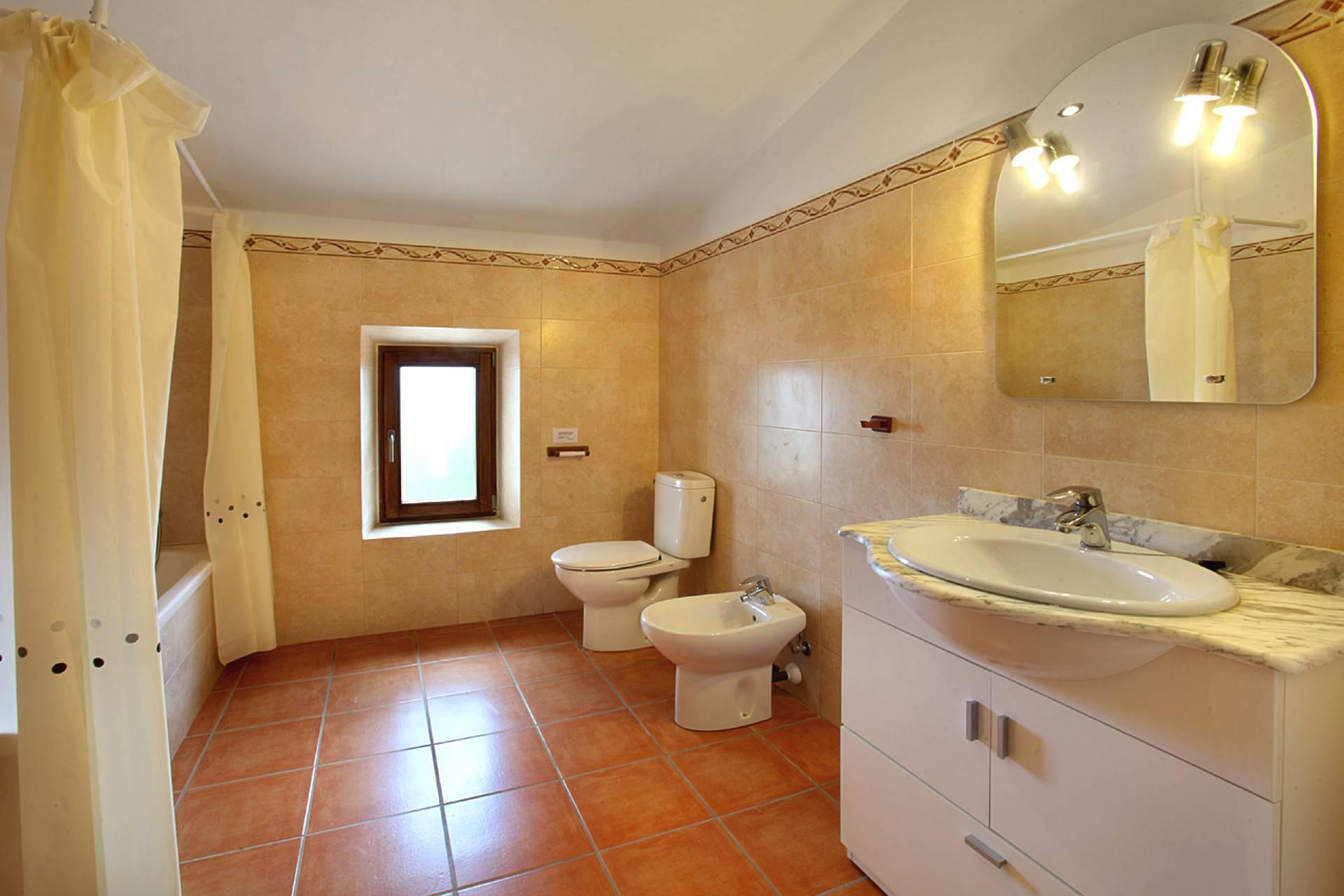 01-142 Rustikales Bauernhaus Mallorca Osten Bild 26
