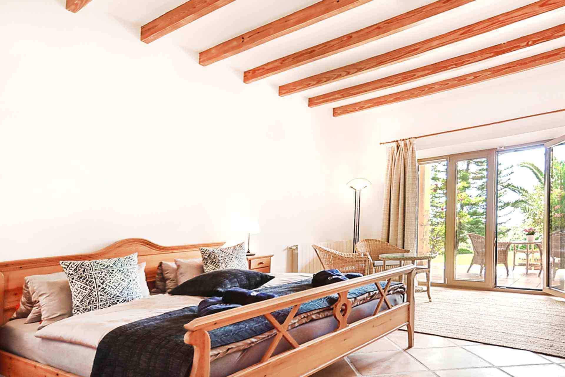 01-319 riesige luxus Finca Mallorca Osten Bild 29