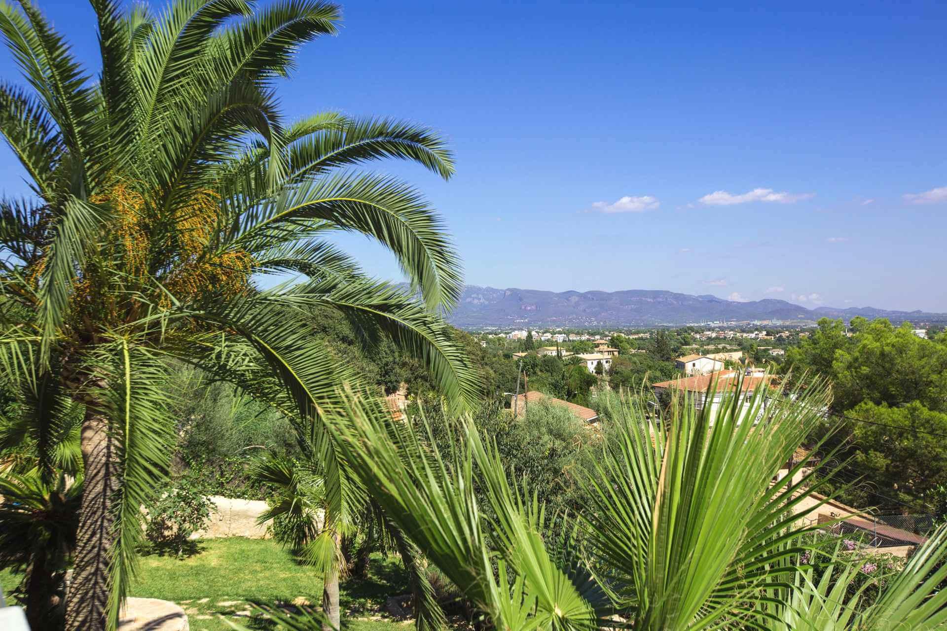 01-323 exklusives Herrenhaus Südwesten Mallorca Bild 29