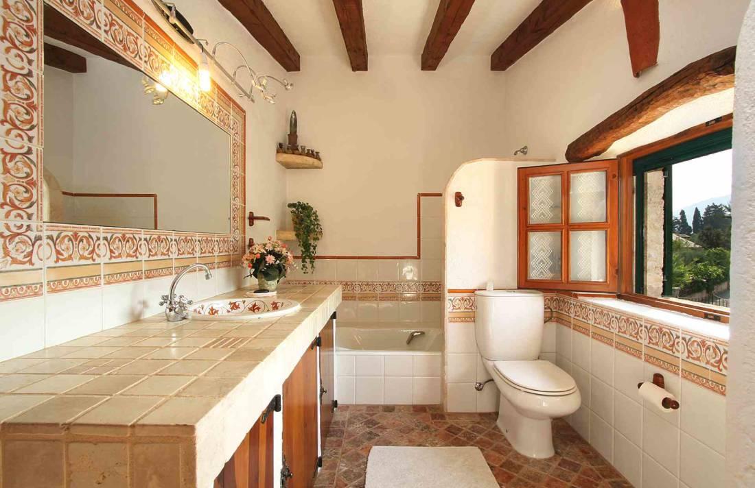 01-164 Romantische Finca Mallorca Norden Bild 29