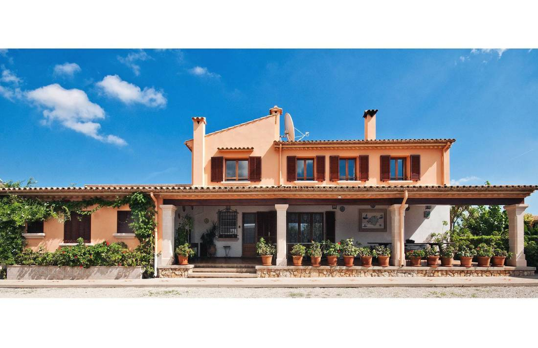 01-212 Große Finca Mallorca Norden Bild 28