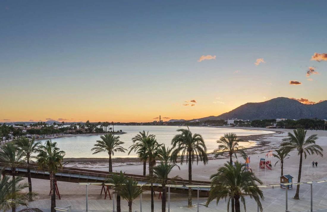 01-291 exclusive apartment Mallorca north Bild 29