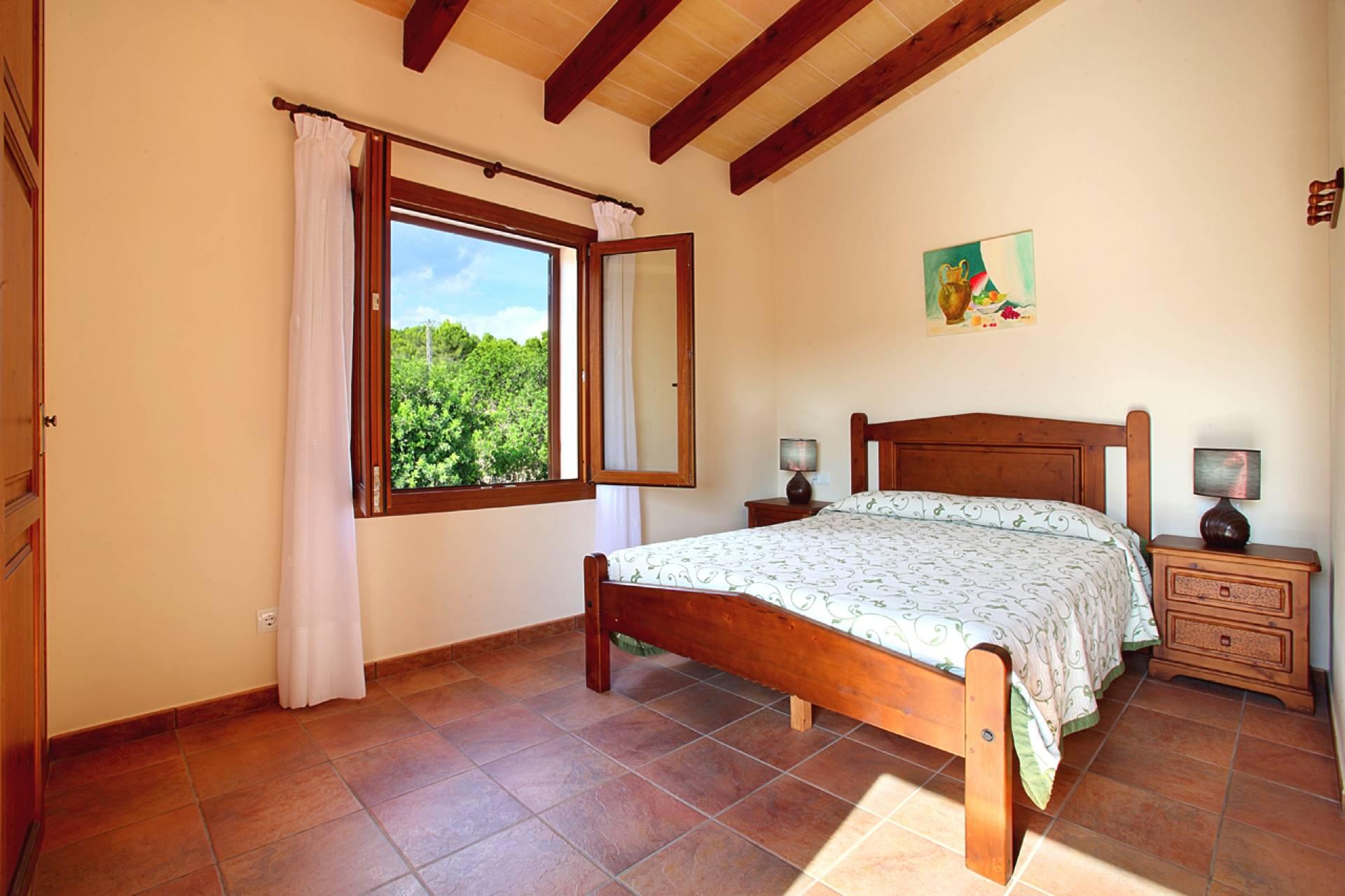 01-159 Ländliches Ferienhaus Mallorca Osten Bild 28