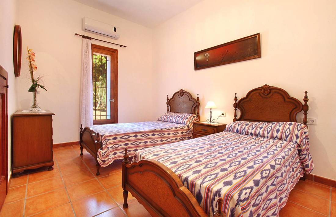 01-142 Rustikales Bauernhaus Mallorca Osten Bild 27