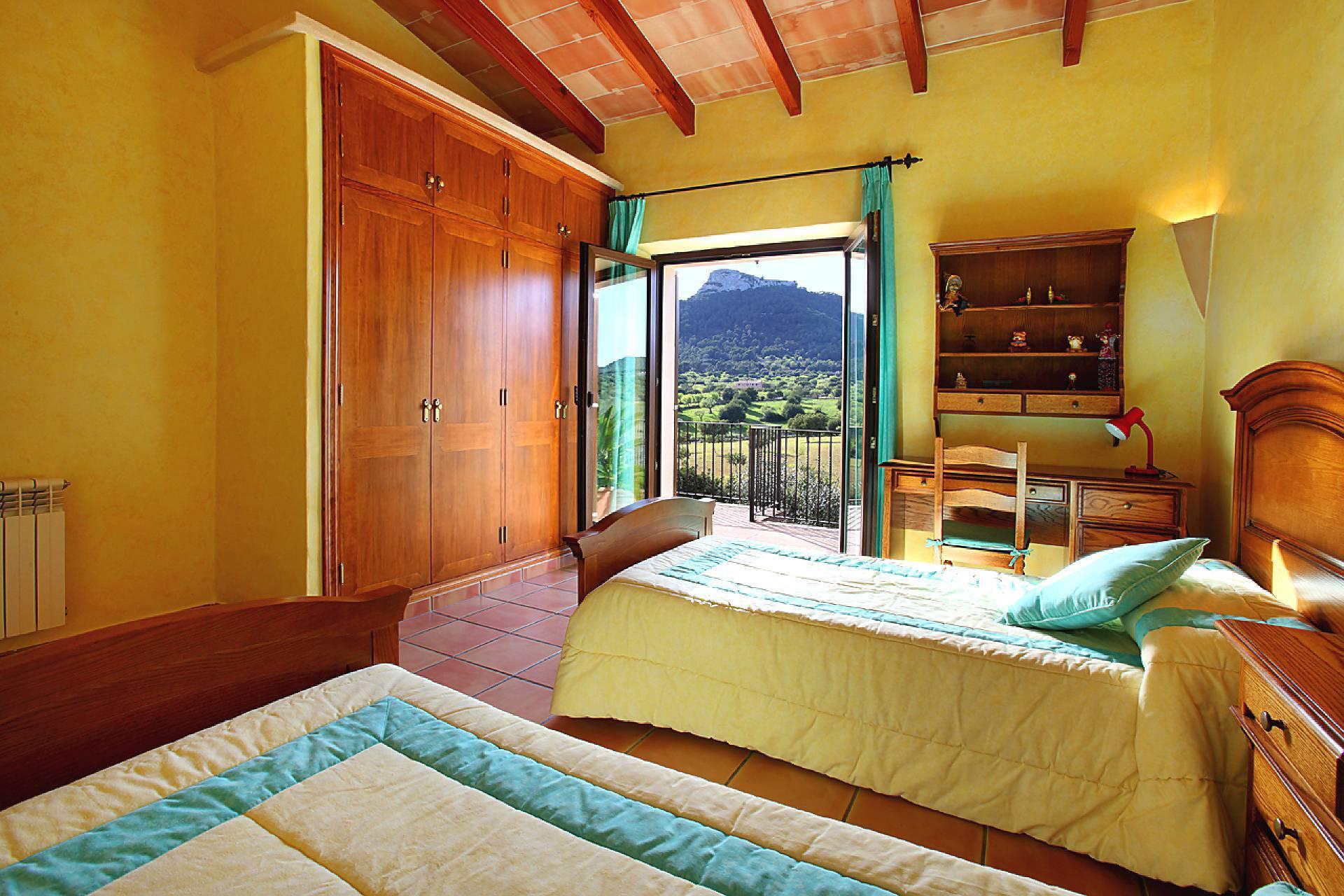 01-138 wintertaugliche Finca  Mallorca Osten Bild 28