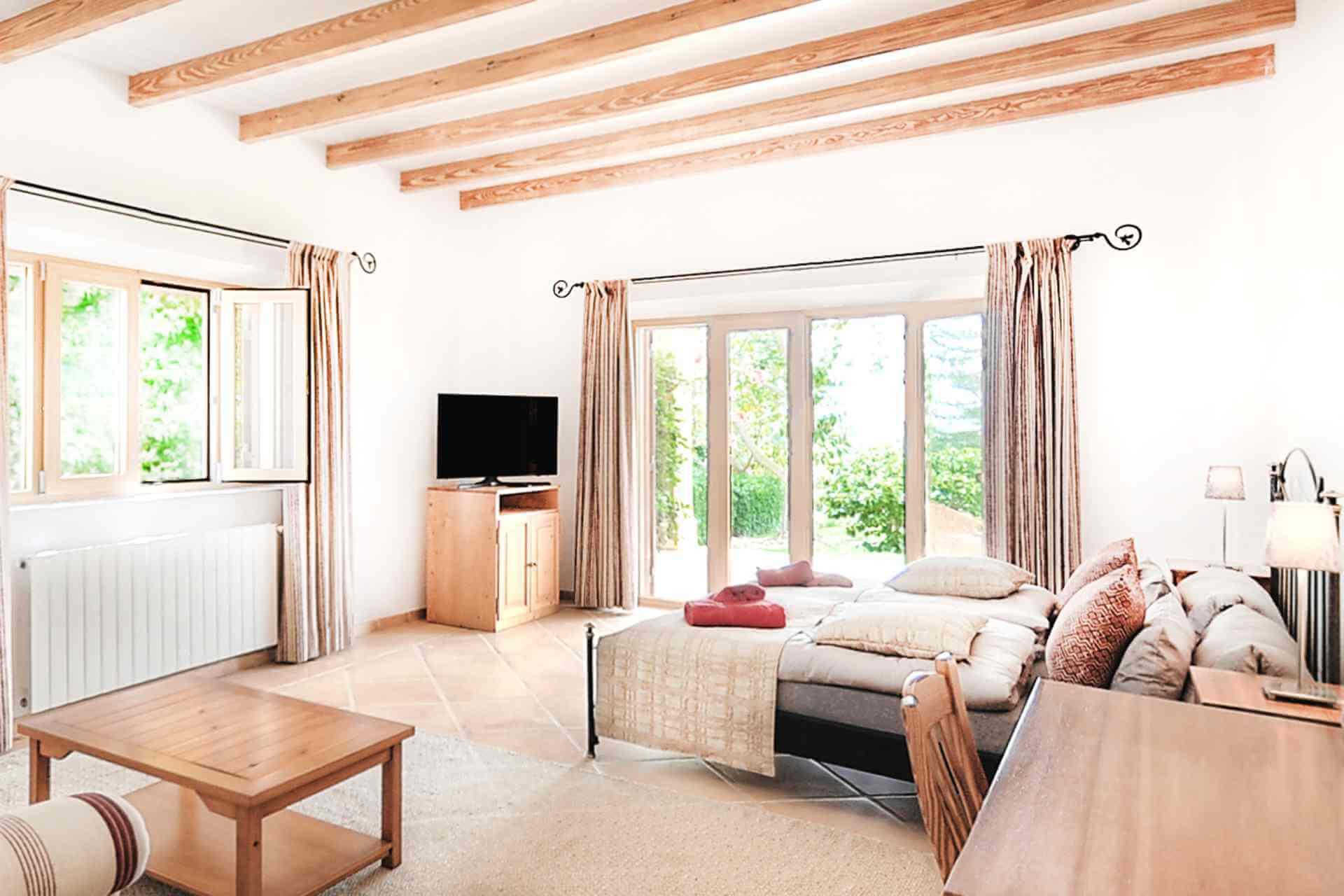 01-319 riesige luxus Finca Mallorca Osten Bild 30