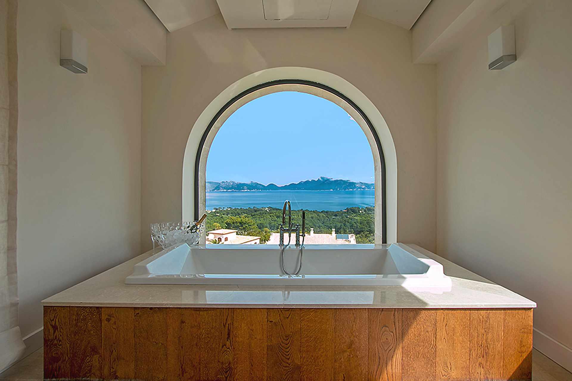 01-308 exklusives Anwesen Mallorca Norden Bild 30
