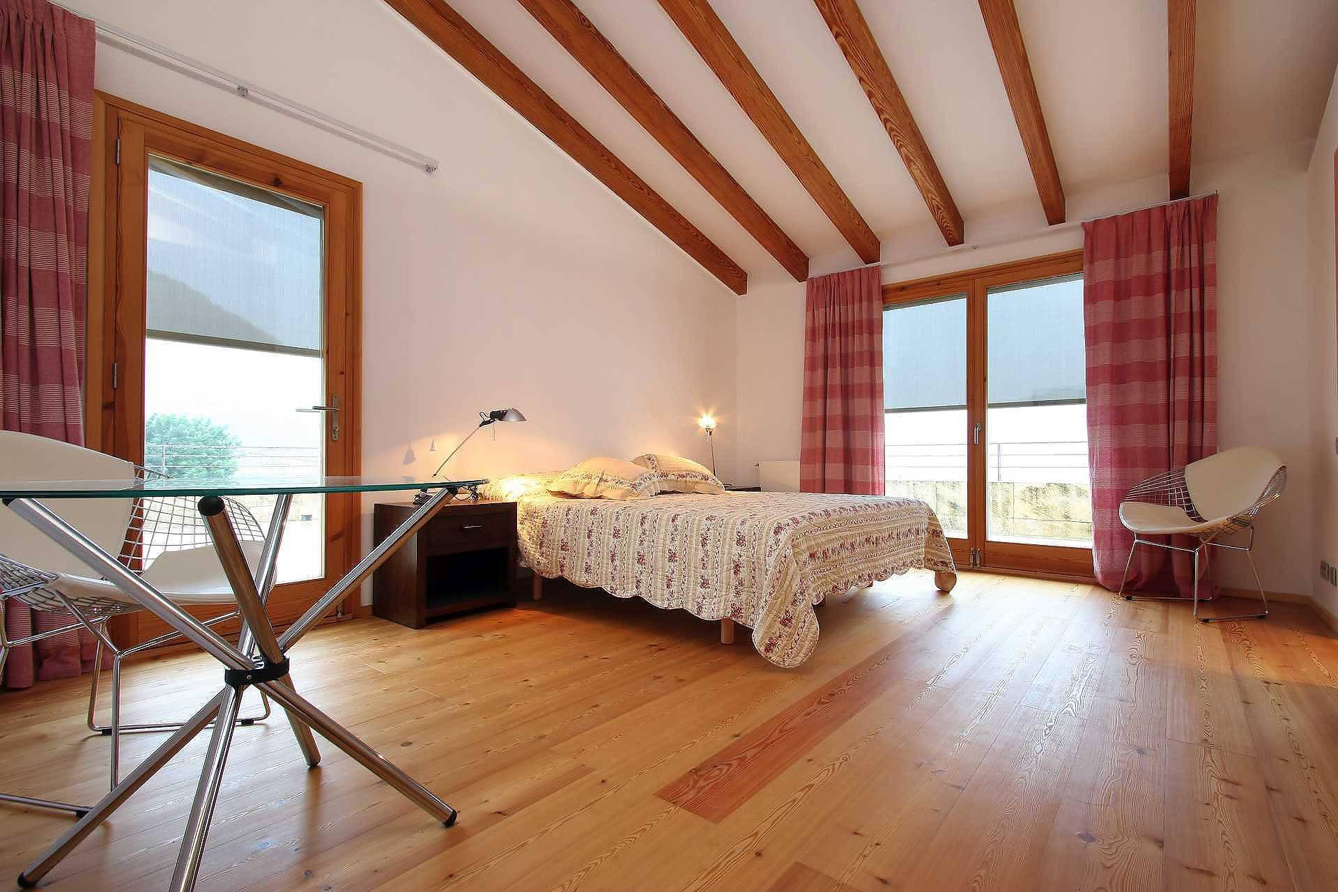 01-36 klassische Villa Mallorca Norden Bild 30