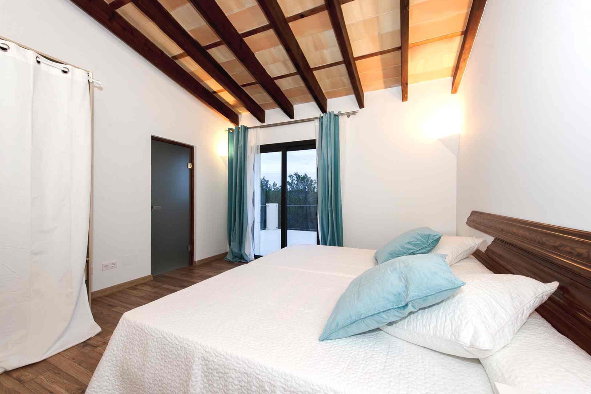 01-310 geschmackvolle Finca Mallorca Osten Bild 30