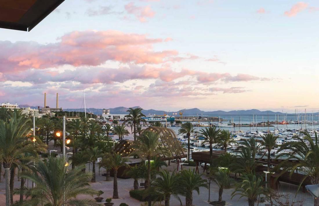 01-291 exclusive apartment Mallorca north Bild 30